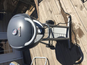 Char-Broil Patio Bistro Electric BBQ