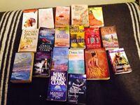 Box of Novels / Books