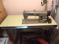 Very good working Sawing Machine for sale