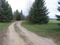 Wandering River - Golf/Camping Lot for sale