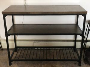 Kitchen Island or Storage Cart