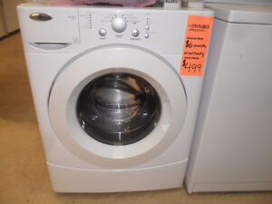 Front Load Washer Peterborough Peterborough Area image 1
