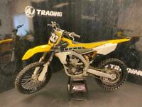 Yamaha YZF 250 2016 LIMITED EDITION (MX / ENDURO / MOTOCROSS ) @ AJ TRADING