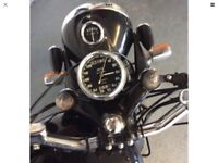 Investment Opportunity Vintage AJS 1.8s 1954 500cc VGC