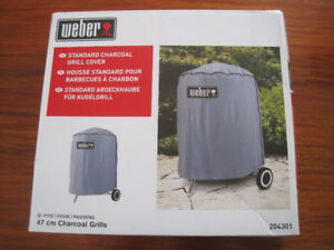 Weber Charcoal Grill cover 47 cm.