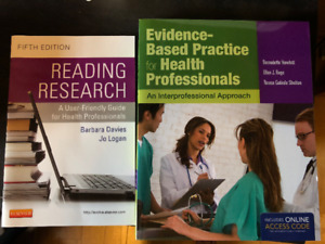 Evidence Based Practice Textbook