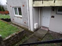 Two double bedroom ground floor property in peaceful location