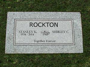 Cemetery Gravestone & Memorials, Human & Pet Cremation Urns