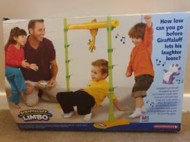 Hasbro Giraffalaff Limbo Game