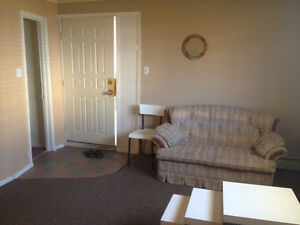 $795 with private washer/dryer -1 Bdrm - Main floor!