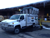 Duct Cleaning Services GTA Fast And Reliable