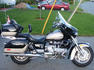 2001 Honda Valkyrie Interstate Immaculate conditon