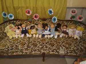 Cabbage Patch Kids for sale! Cambridge Kitchener Area image 2