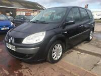 2007 Renault Grand Scenic 1.6 VVT Dynamique petrol FUL SERVICE FINANCE AVAILABLE