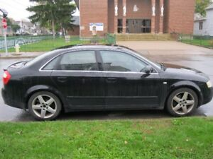 2003 Audi A4 Reduced from 2500$