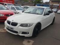 BMW 318 2.0 ( 143bhp ) i 2010.5MY I Sport Plus