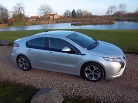 2012 / 12 Vauxhall/Opel Ampera 1.4i 16v VVT auto 2012MY Positiv