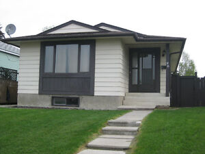 ABBEYDALE HOME FOR RENT - AVAILABLE OCTOBER 1ST