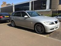 BMW E91 Touring years mot 2006