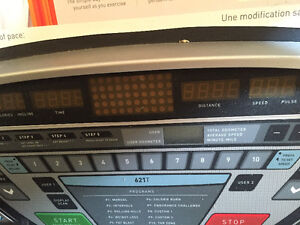 Treadmill like new ! Barely used must go