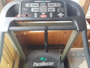 Pace Master Pro Select Treadmill