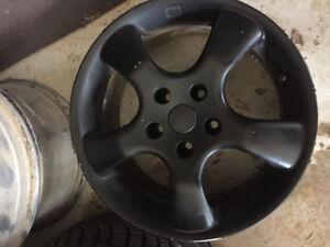"""16"""" alloy wheels"""