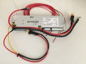 BMS 84V-23S-40A BATTERY MONITORING SYSTEM FOR LITHIUM BATTERY