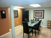 Overbrook - Vanier Pky & 417 - Beautifully furnished appartment