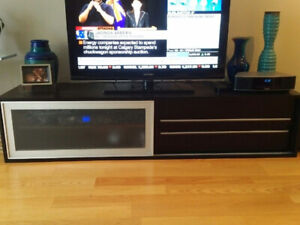 TV console / TV stand / Media Unit - Cellini from Mobilia