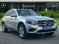 2016 Mercedes-Benz GLC CLASS GLC 250d 4Matic Sport Premium 5dr 9G-Tronic Auto Es