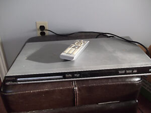 DVD player;CD player; speakers $40.takes all.Moving-Must Sell Peterborough Peterborough Area image 2