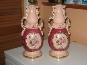 Antique Decorative Lamps
