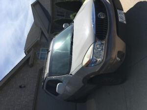2006 Buick Rendezvous CXL
