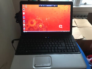 Compaq Presario CQ60 (needs battery)