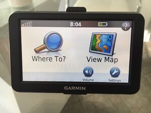 Gps Garmin 5' full maps 2017