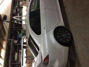 2017 Mitsubishi Lancer limited édition
