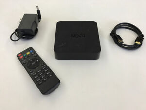MX4 media box Quad-core RK3229 Android 4.4 2.4GHz Bluetooth