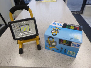35watt Led Worklight
