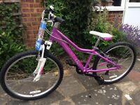Giant Girls bike / New & Unused / RRP £249