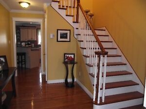 Executive 2-Storey Home for Lease St. John's Newfoundland image 2