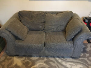 Canadian Made Loveseat