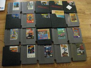 NES Games Cambridge Kitchener Area image 4