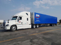 AZ DRIVER AND OWNER OPERATOR
