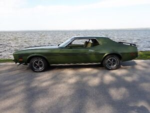 1973 Ford Mustang BUY OR TRADE