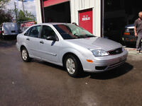 2007 Ford Focus Berline 103 500km