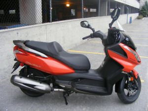 Scooter 300cc Kymco For Sale