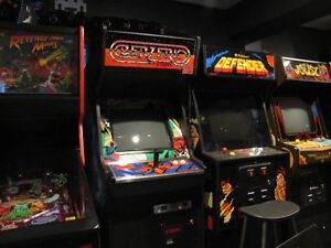Wanted: Arcade games broken or working Will buy ARCADE machines