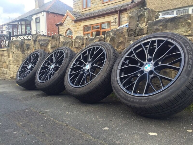 Alfa romeo wheels gumtree 13