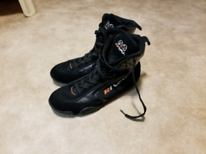 Boxing shoes Rival RSX Guerrero size 7