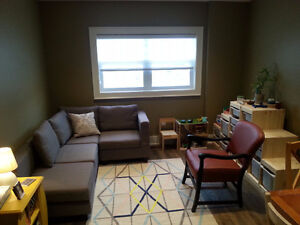 OPPORTUNITY TO RENT: PART-TIME OFFICE SPACE